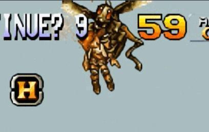 《合金彈頭》中的人物能變身成多少種形態?