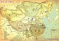 南宋與南北朝時的南朝宋,誰的地盤大?