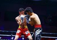 中國拳擊終於在世界頭銜戰贏了日本