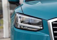 奧迪終於親民!新車上市才2月,一口氣暴降至18萬多,配1.4+7DCT