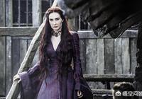《權力的遊戲》中的紅袍女巫到底是什麼人,她為什麼幫斯坦尼斯?