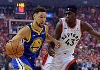 NBA總決賽G6前瞻:猛龍VS勇士,絕地求生