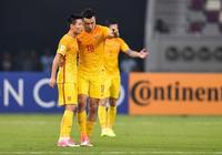 亞足聯為什麼不看好武磊郜林?中國球迷難道看好他們了?