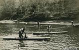 一組老照片帶你看看110年前的四川,看看那時的人們是怎麼生活的