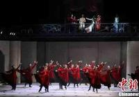 原創芭蕾舞劇《哈姆雷特》將登臺北京