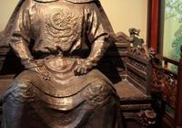 清太祖努爾哈赤的逆襲