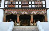 美妙遊玩 不丹廷布 扎西曲宗堡旅行遊記 這裡是不丹的宗教中心