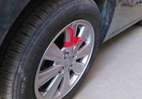 開車時,遇到車輪系紅繩的車,司機都會主動避讓,這是為什麼?