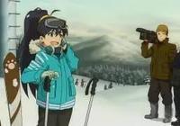 滑雪日語 | 去日本滑雪,這些單詞一定要學~