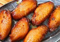 雞翅中10人有9人做不好,學會這5種特色做法,小白也能做得很好吃