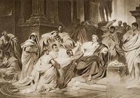 歷史上武功最高的皇帝是誰?