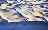旅遊圖集:異域沙丘別樣美