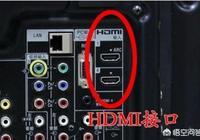 現在電視機背面都有的HDMI接口有什麼用?
