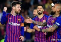 夠狠!一場3-1讓梅西刷新五大聯賽兩大榜單,25場造37球太強了