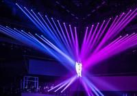 林俊杰演唱會火力全開,眾多圈內好友現身支持,人緣好實力強