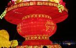 蔚縣民俗過大年-紅紅火火中國年主題花燈系列