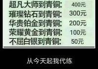 王者榮耀:代練6個月買了一套120平的房子 曾經國服最強甄姬