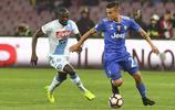足球——意大利杯:尤文圖斯晉級決賽