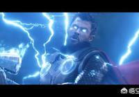 《復仇者聯盟3》中如果雷神造完斧頭後直接去泰坦星,不去瓦坎達會怎麼樣?