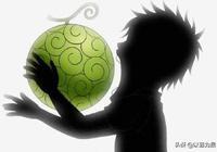 盤點海賊王中那些廢物果實被使用成了神級的惡魔果實