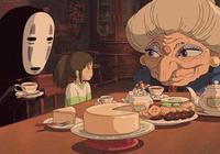 """除了""""千與千尋"""",宮崎駿老師的作品你還知道哪些?"""