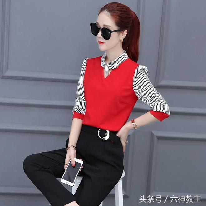 適合20至30歲女人的減齡套裝,時髦更顯氣質