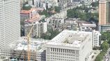 武漢市兒童醫院,擴建項目即將完工,將成為中部最大的兒童醫院