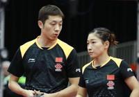 中國公開賽混雙報名人選生變!一切都與東京奧運的備戰有關