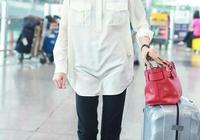 小黑褲才是夏季最顯瘦單品,選對款式跟搭配,胖子也能穿出好身材