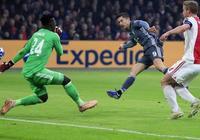 歐冠:萊萬雙響穆勒染紅,拜仁客場3-3阿賈克斯頭名晉級