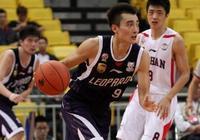 上海大鯊魚官方宣佈:前深圳後衛羅漢琛加盟球隊