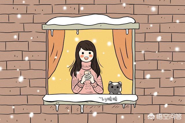相親認識了一個女孩,分隔兩地,微信溝通半年過年回家定親,可是兩人交流越來越少該怎麼辦?