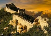 張藝謀已死,你可知道長城是中國精神的血脈筋骨?