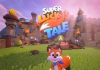 解謎和通關難度兼顧各年齡段的玩家——《超級幸運狐》