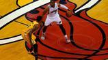 NBA一天一星:德懷恩·韋德,D-Wade,閃電俠,熱火3號