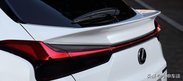 雷克薩斯 UX F Sport車型專用 Artisan Spirits量身打造運動套件