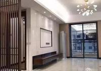 140㎡硬裝全包20萬,簡潔明亮大氣舒適的居家環境,大家都說值