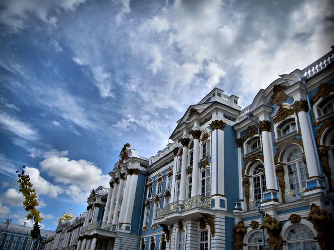 風景圖集:帶你參觀雄偉壯麗的莫斯科