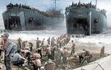 老照片:1941—1945,二戰期間的17張高清珍貴彩照