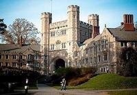 那個上過央視的清華女神將赴普林斯頓大學任教!