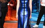 章澤天紐約美爆,果然是時尚500強劉強東家屬,網友:豔壓鄧文迪