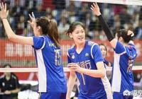 迴歸天津女排的李盈瑩亞俱杯小組賽中接了三輪一傳,她的一傳能力有了質的飛躍嗎?