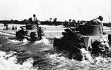 1938年黃河花園口決堤下的日本軍隊與中國平民
