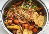 麻辣香鍋家常做法,葷素搭配食材豐富成本又低,一出鍋就被搶著吃