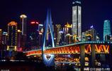 重慶:中國最美的夜景城市之一,你值得擁有