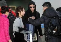 王思聰現身機場接送,這一次不再是網紅了,是一位當紅女星