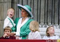 逝世20週年,威廉王子和哈利王子談戴安娜王妃之死