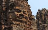 攝影:世界各地的神奇佛像,罕見的斷頭佛像!