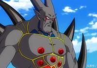 《龍珠英雄》邪惡一星龍出現,超四悟吉塔戰力全開只能勢均力敵
