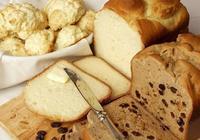 生活小常識:麵包機做出好吃的麵包有技巧(配方+圖)